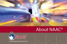 About NAAC